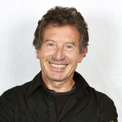 Steve Attridge