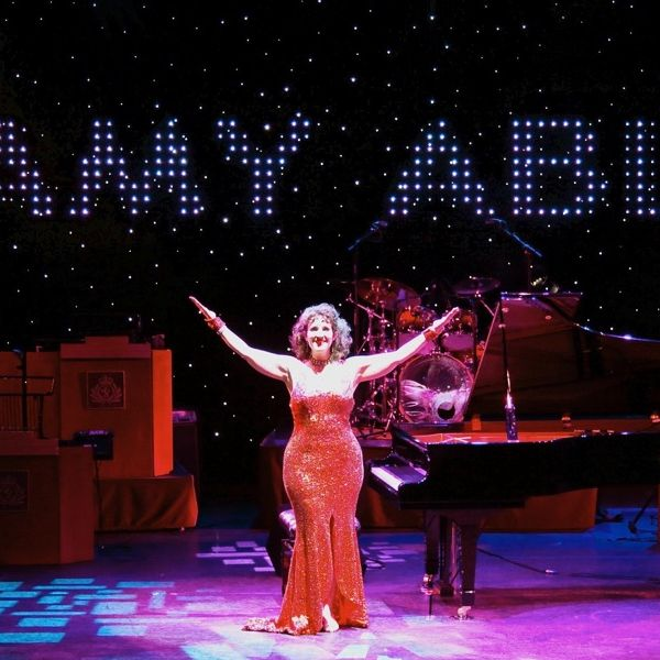 Amy Abler