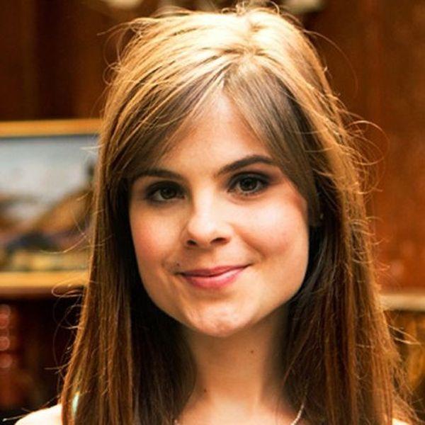 Amy Hoggart