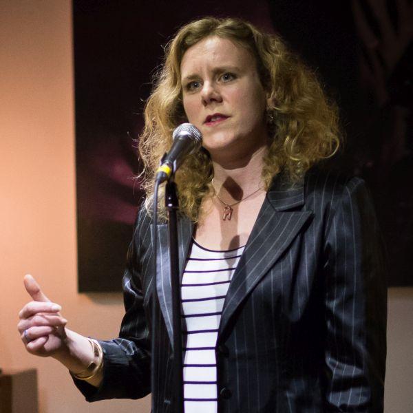 Angie Belcher