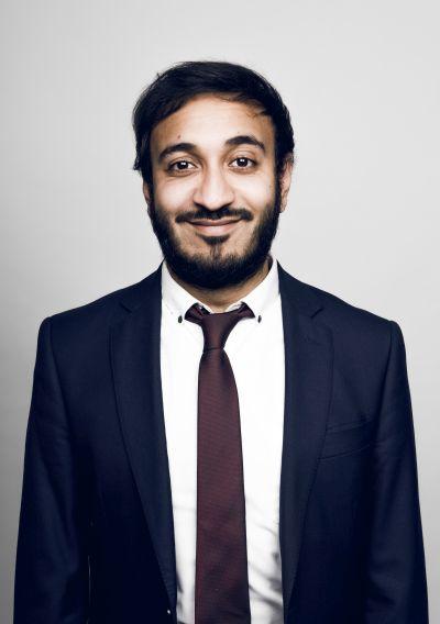 Bilal Zafar