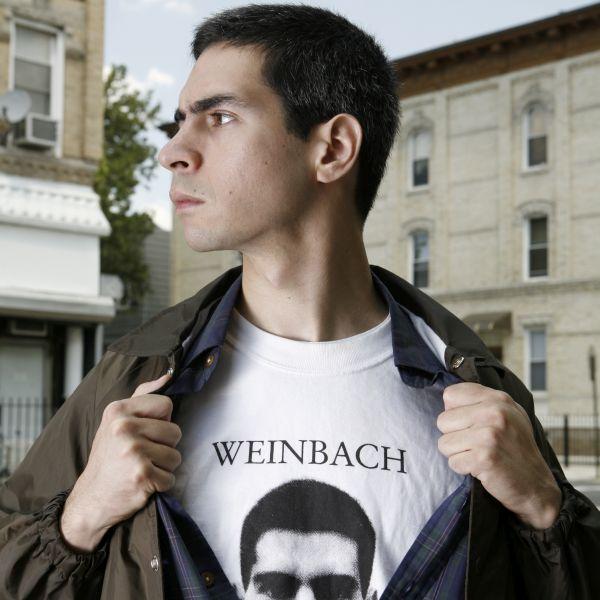 Brent Weinbach