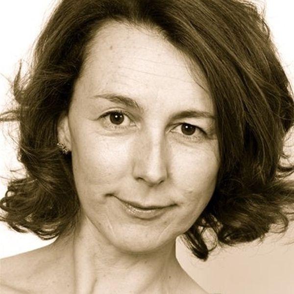 Charlotte McDougall