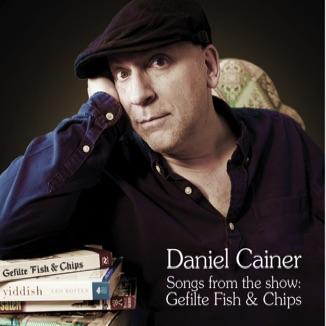 Daniel Cainer