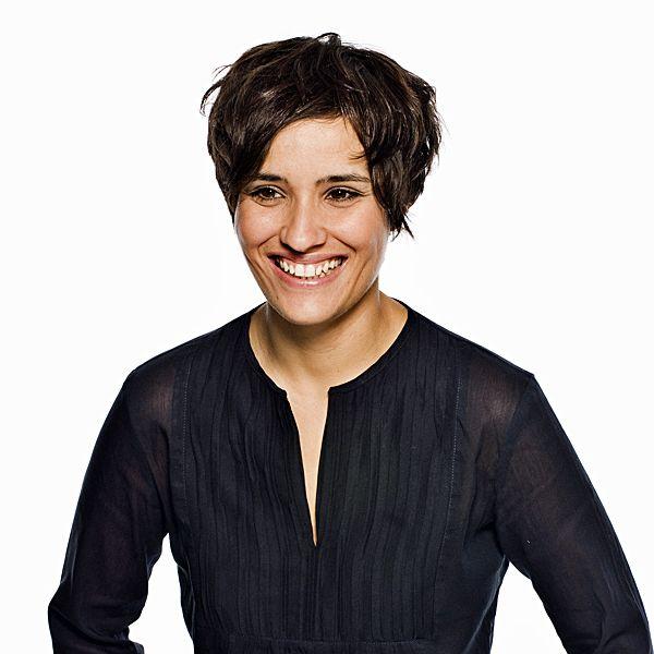 Jen Brister