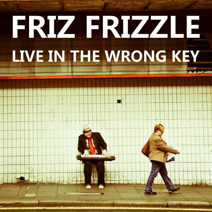 Friz Frizzle