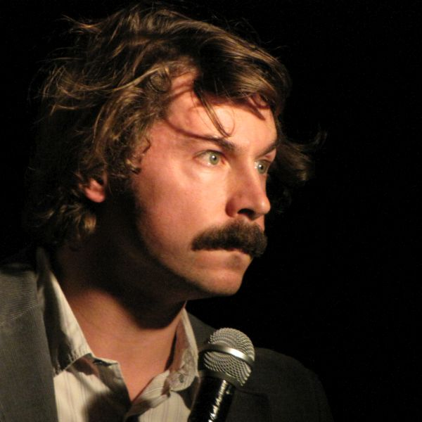 Mike Wozniak