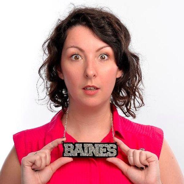 Samantha Baines