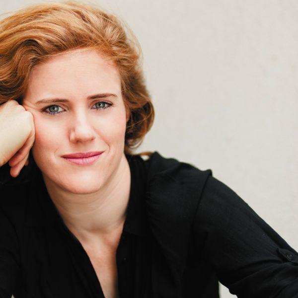 Sarah Kendall