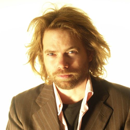 Barry Ferns