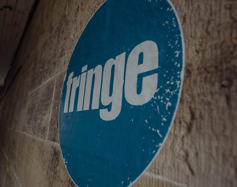 Fringe 2021: Show registration set to open in May.