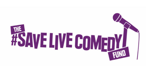 Save Live Comedy